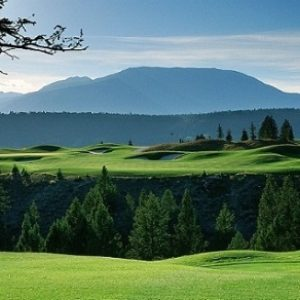 Why You Should Golf Columbia Valley
