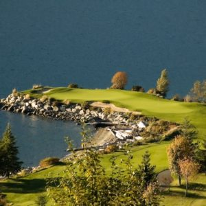 Why You Should Golf at Furry Creek