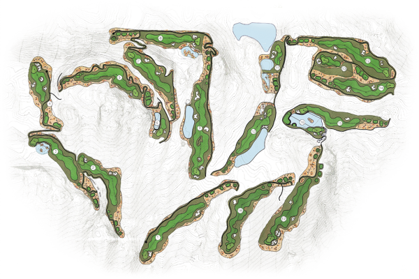 Golf_Layout_the_rise