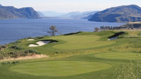 3 Best Golf Courses in Kamloops