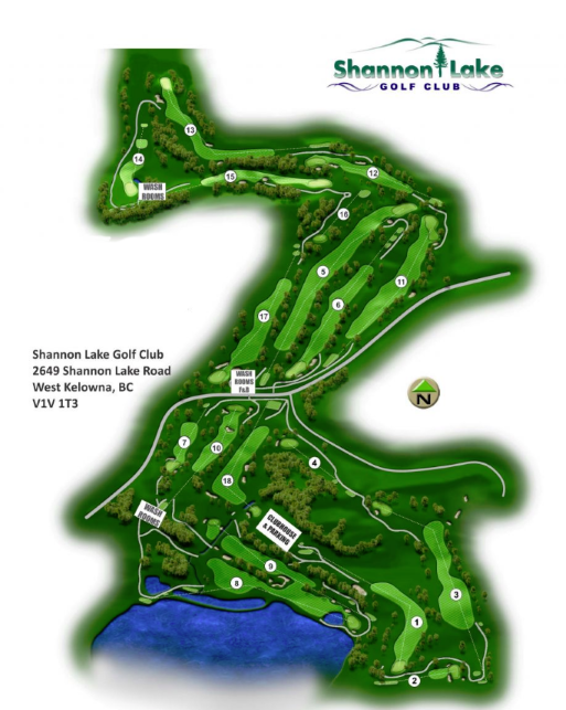 Shannon_lake_course_map