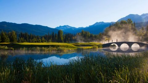 The Top 3 Whistler Golf Packages